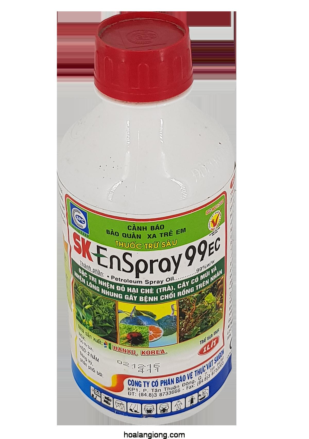 SK ENSPRAY 99EC